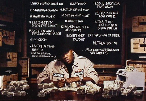 Young jeezy thug motivation 101 rapidshare download.