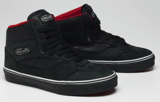 cut down to the Half Cab) had a bit of Jordan DNA in its design. The brand would even become indirectly responsible for the unfortunate air bubble craze