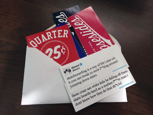 quartersnacks stickers