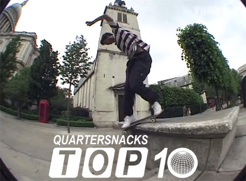 qs top 10 march 10