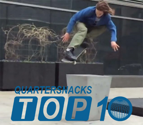 qs top 10 apr 14