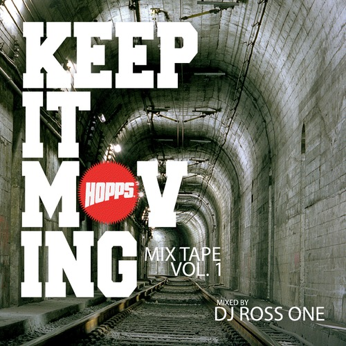 ross one - keep it moving vol 1