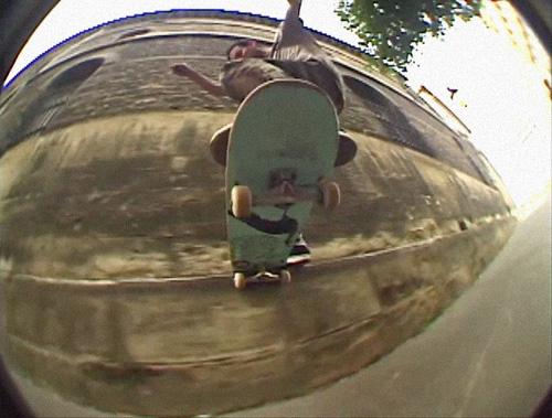 noseslides