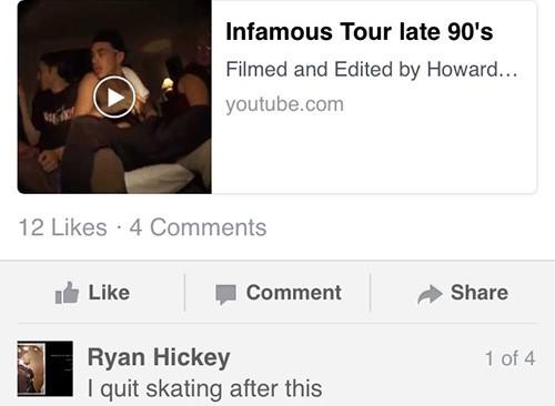 infms tour