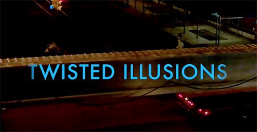twisted illusions